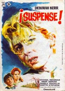 Suspense cartel de Jano