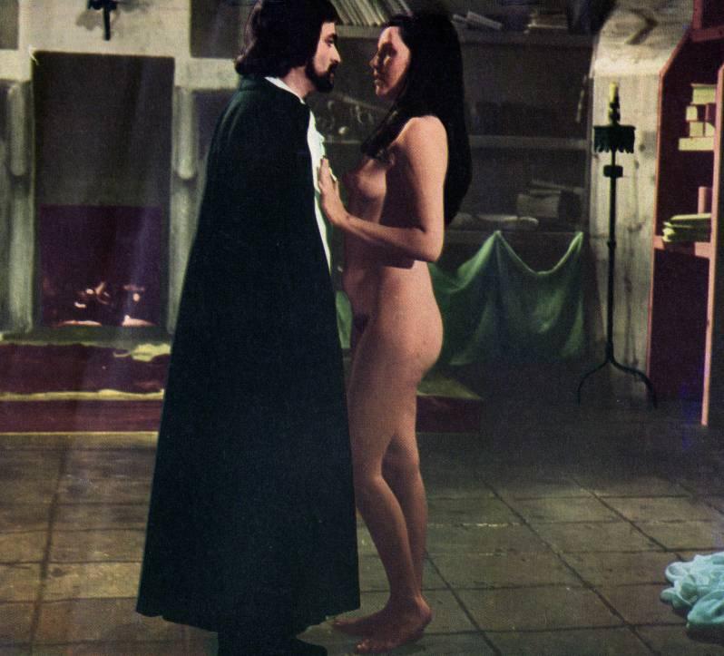 Censura En El Cine Español Proyecto Naschy