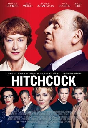 Hitchcock_Póster