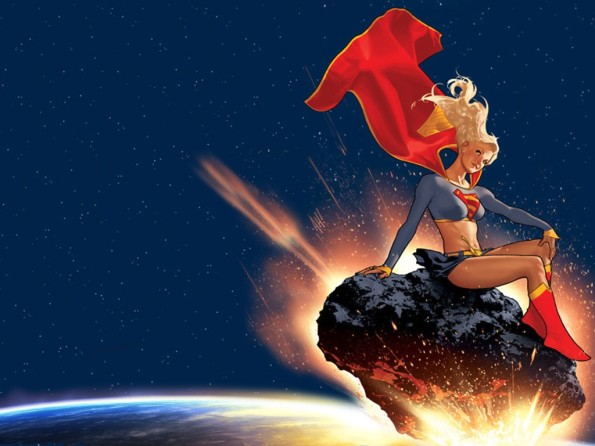 adam_hughes_supergirl_wallpaper