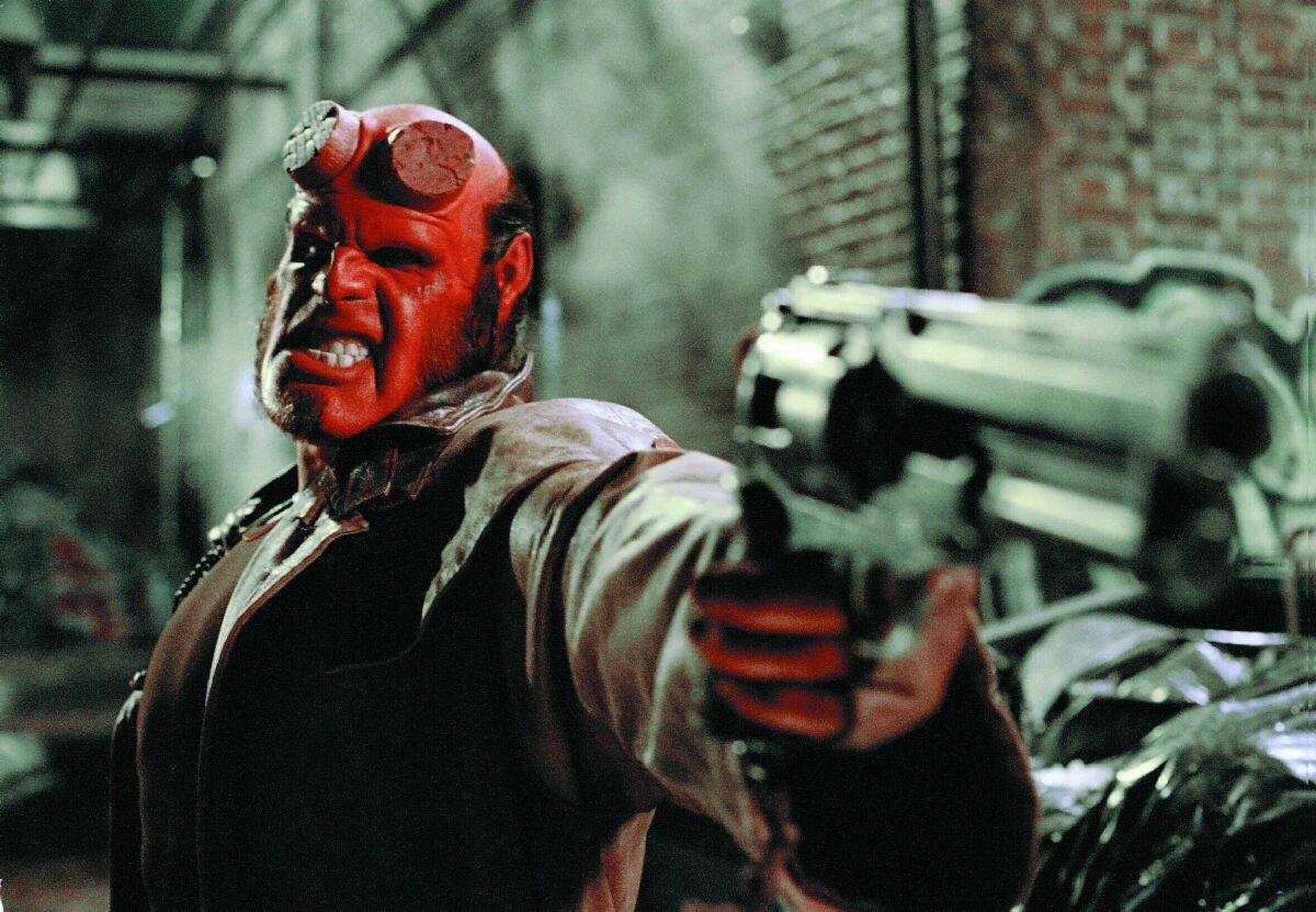 Hellboy | Euro Palace Casino Blog