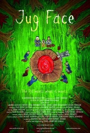 Jug Face poster