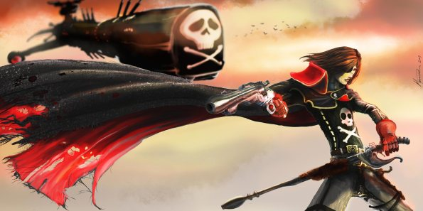 Space-Pirate-Captain_Harlock