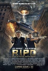 ripd póster