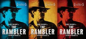 the rambler póster