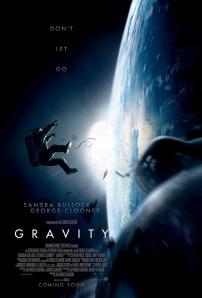 gravity póster