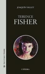 Terence Fisher - portada