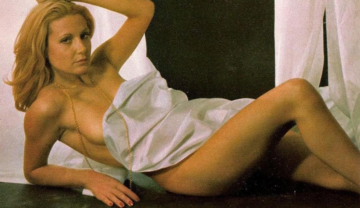 Loreta Tovar Nude Photos 18