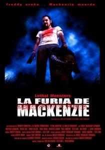 La Furia de Mackenzie