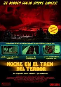 Noche Tren Terror