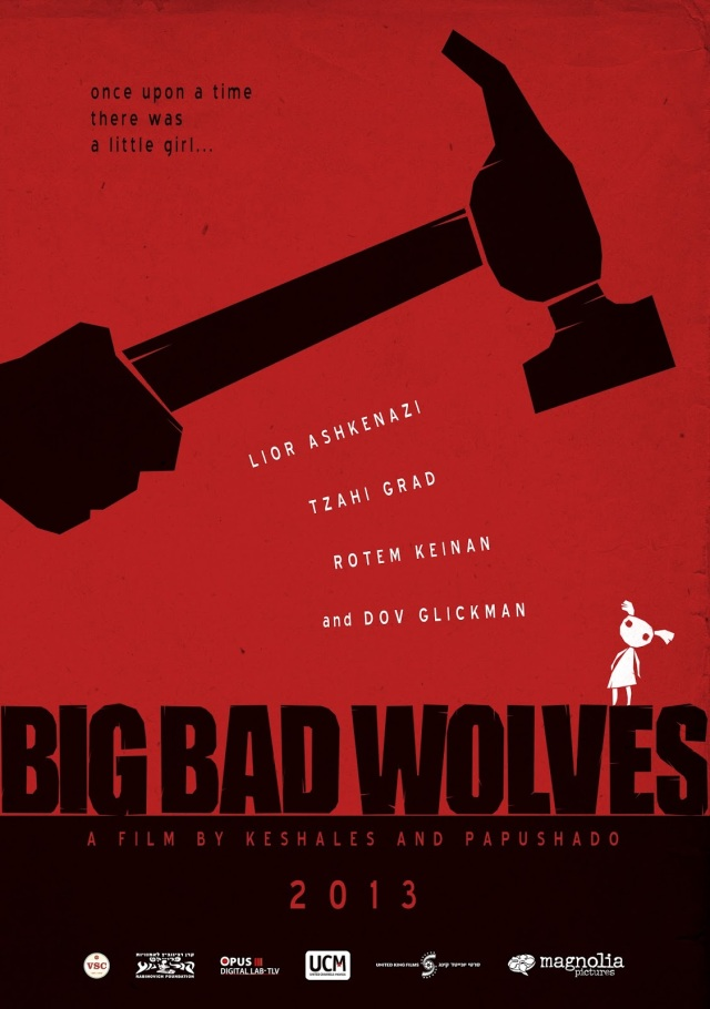 Filmax E Inopia Films Distribuyen En Cines Big Bad Wolves Proyecto Naschy