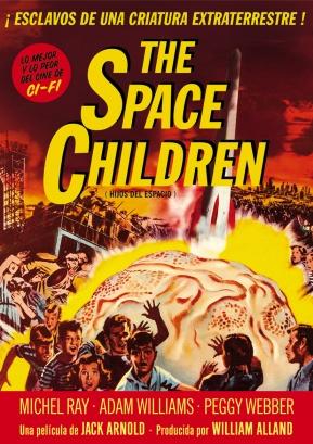 LA068 The Space Children