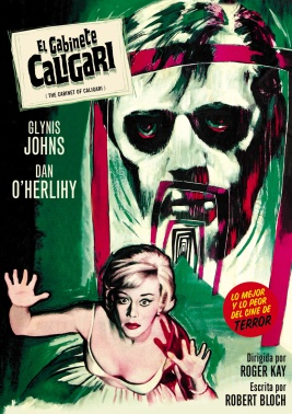 LA069 The Cabinet of Caligari