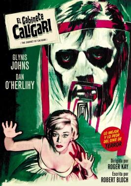 LA069 The Cabinet of Caligari