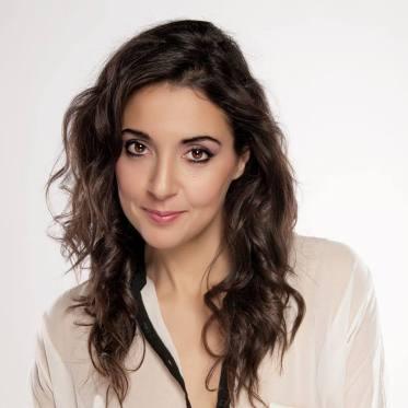 Almudena León