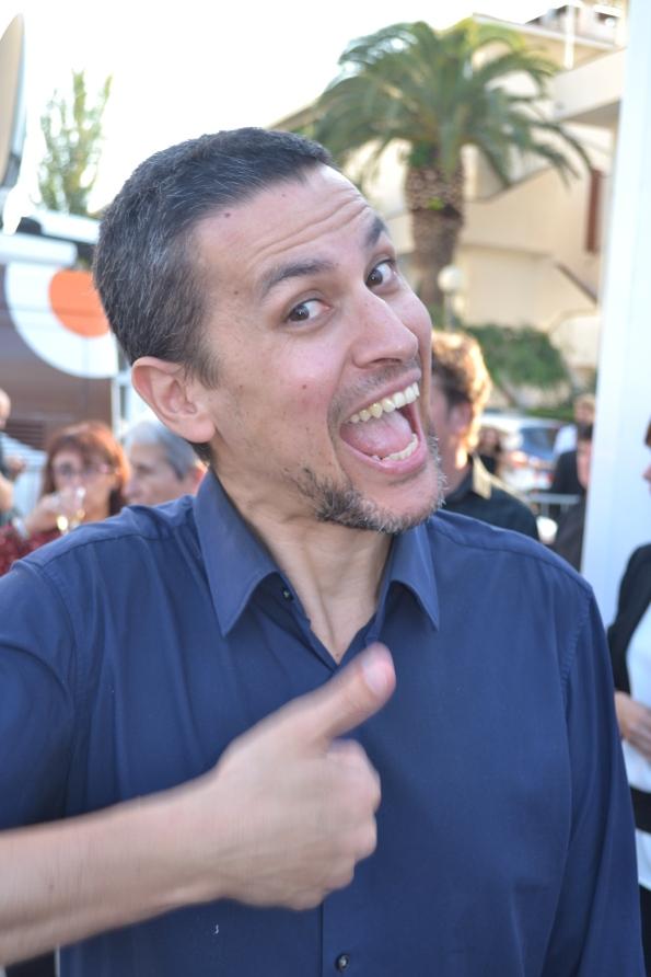 Nuestro admirado Rodrigo Cortés ¡Queremos una nueva película!