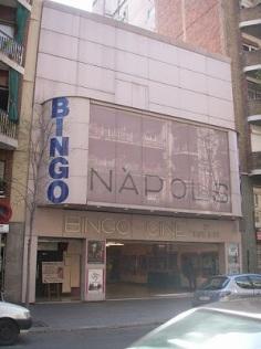 Cinema Napols 2