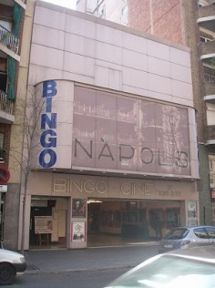 Cinema Napols 2