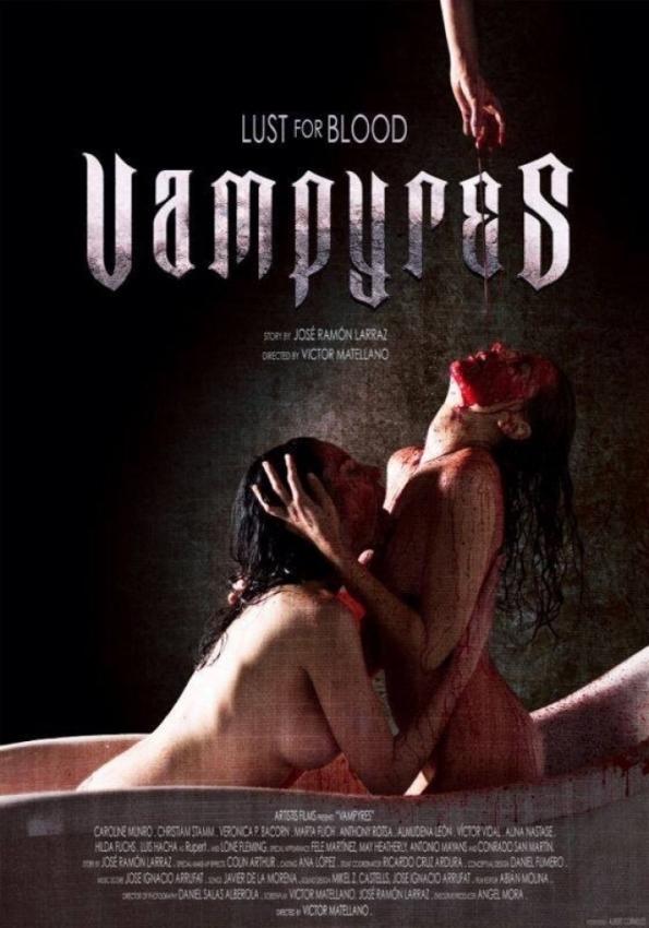 z vampyres