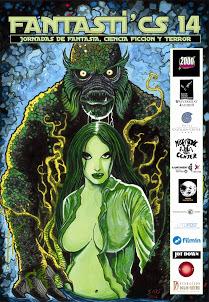 cartel fantastics noviembre 2014RGB