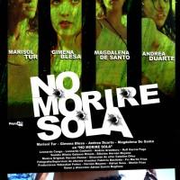 No moriré sola, venganza en Argentina