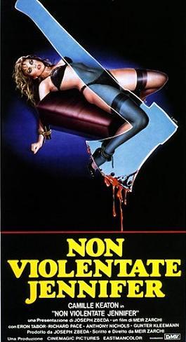 El deliciosamente exploit cartel italiano.