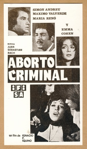 Aborto criminal 2