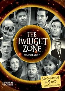 LAVS09 The Twilight Zone Temporada 5