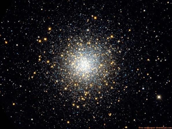 Estrellas-En-Via-Lactea