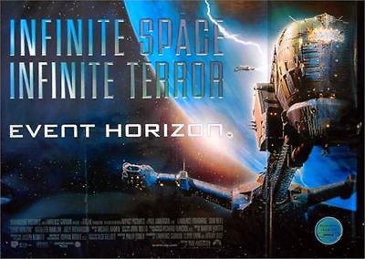 EVENT-HORIZON-1997-Laurence-Fishburne-Sam-Neill-Kathleen