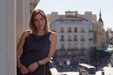 Tania Sánchez (3)