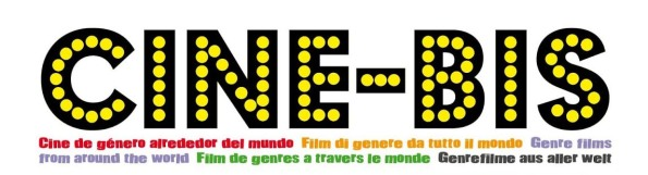 Resultado de imagen de logo cine bis
