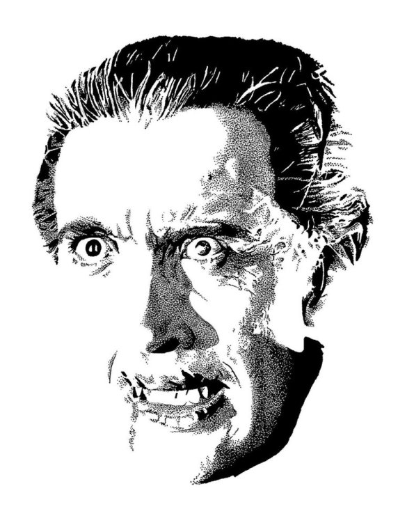 hammer_films___christopher_lee___dracula_by_only1nickreekie-d66bju5