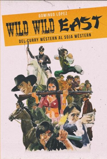 Portada Wild Wild East (cast)