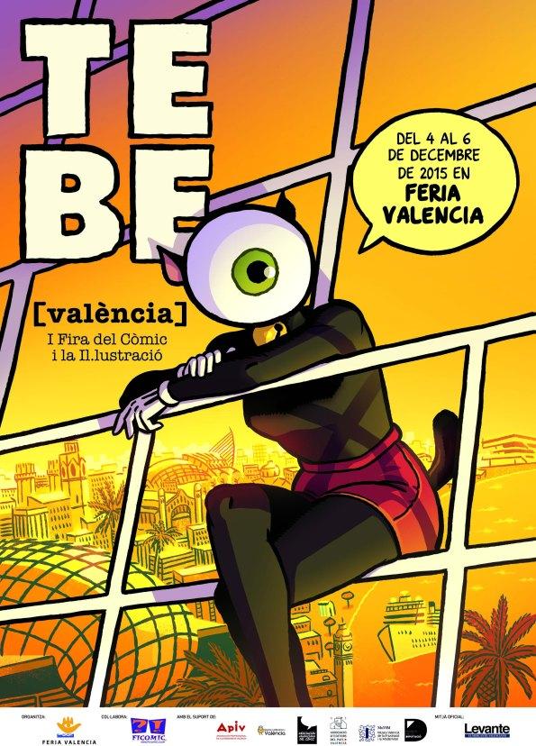 Tebeo València