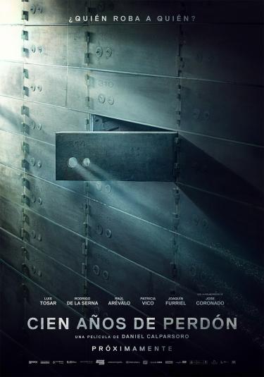 100_Anos_De_Perdon_poster_teaser