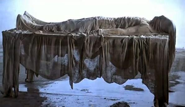 cine para Otoño - Remando al viento - Frankenstein - El troblogdita - El fancine