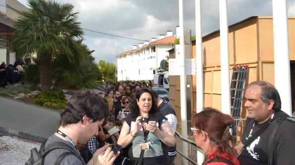 Con The Witch se inicia realmente el 48 Festival de Sitges (foto Serendipia)