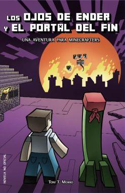 portada-Minecraft-novela