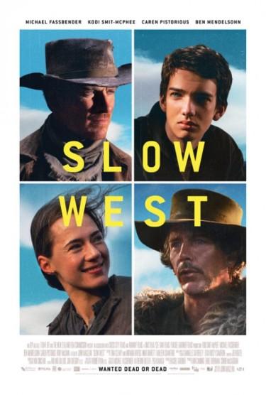 Slow-West