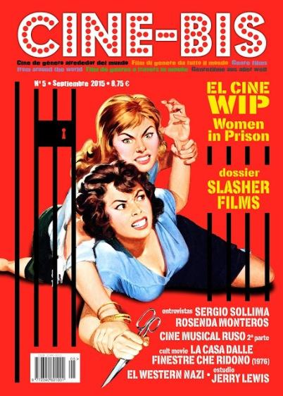 Cine-Bis Nº5 Javier G_ Romero (1)