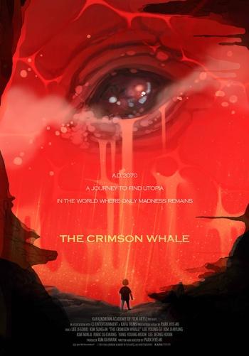 Crimson-Whale-Poster
