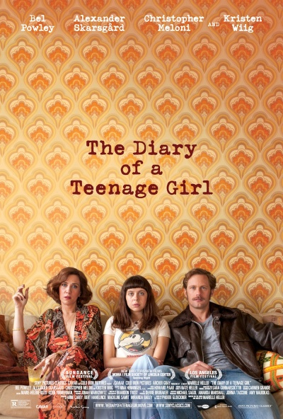 teenagegirlposter