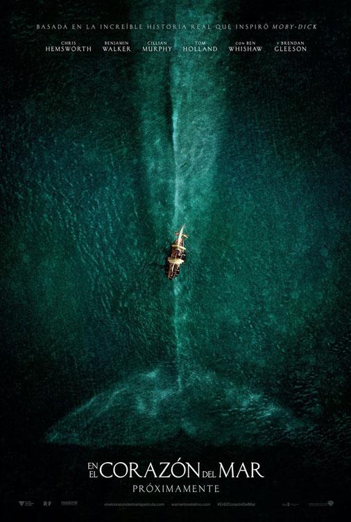 У серці моря (2015)