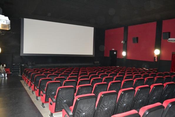 Toda una fantástica sala para disfrutar del mejor cine fantástico (foto Serendipia)
