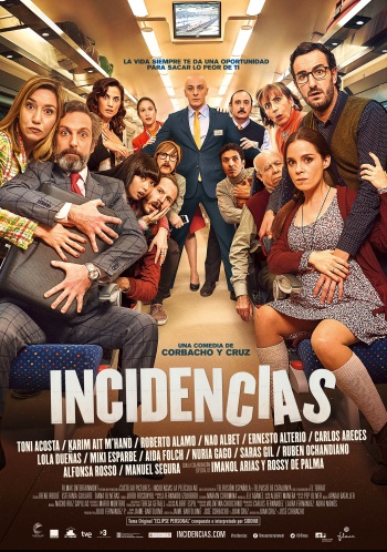 Incidencias-Poster