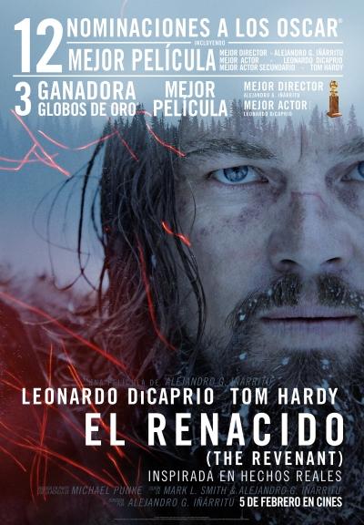 el-renacido_poster-nominaciones-y-premios