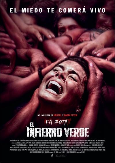 El_Infierno_Verde_POSTER