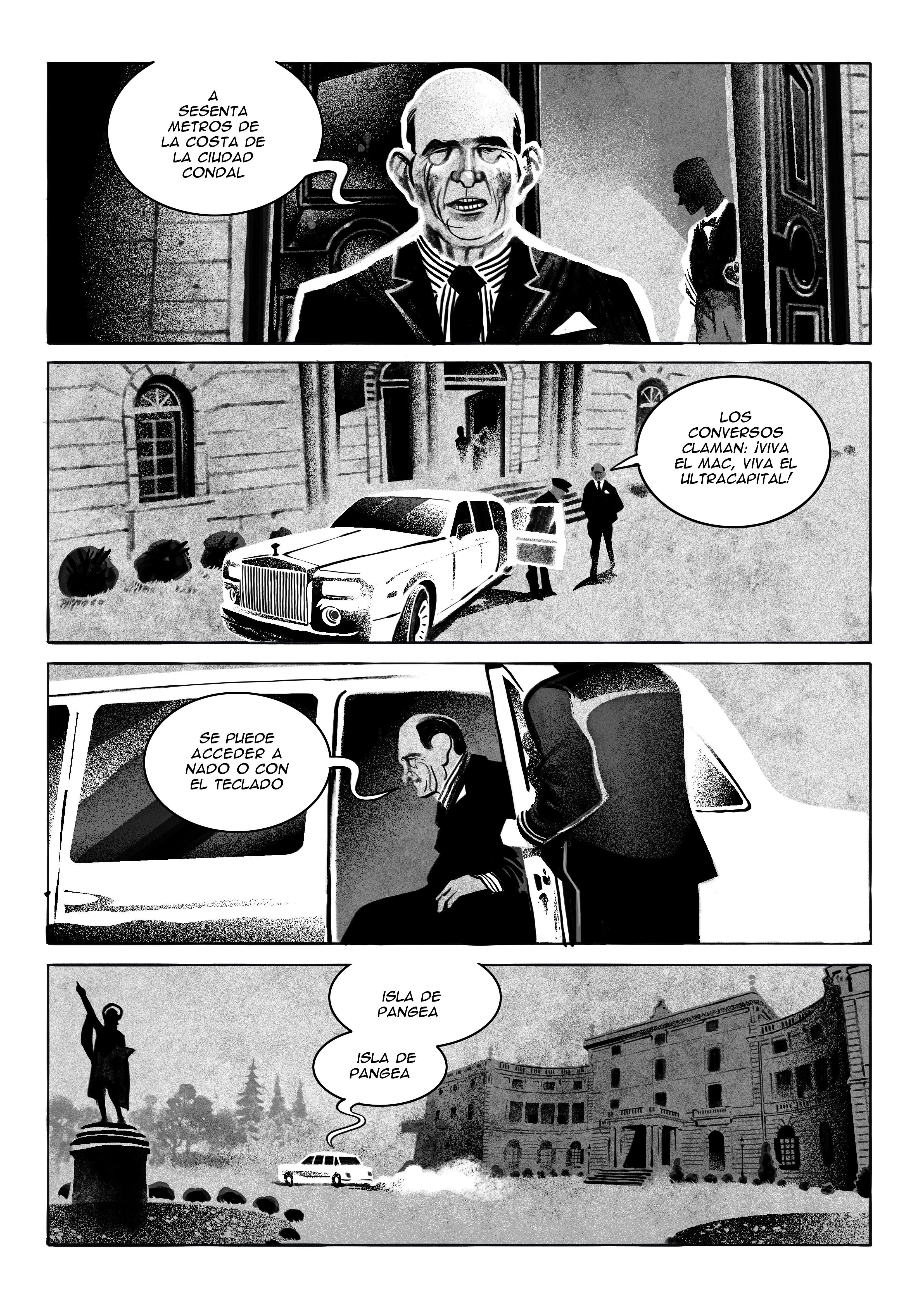Artículos | Proyecto Naschy | Página 119