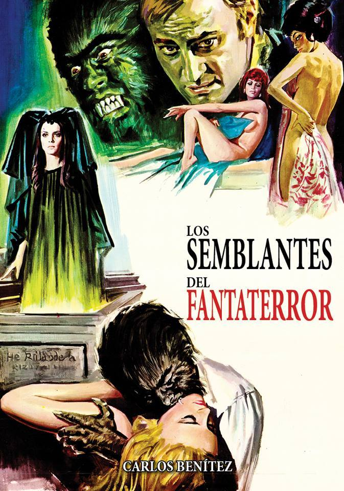 Image result for los semblantes del fantaterror